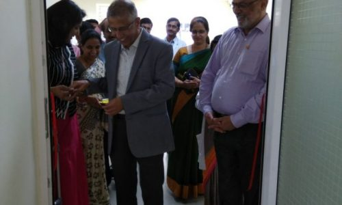 Inauguration of Ayurveda Therapist Training Course' on 20th December, 2017