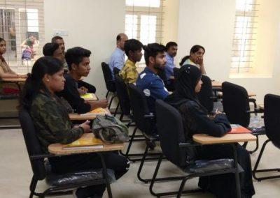 Panchakarma Therapist Course 2nd Batch – Inauguration