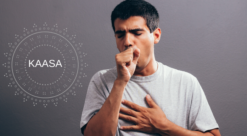 COUGH – A VIEW IN AYURVEDA